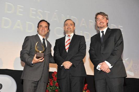 fue reconocida por parte de la Federación Ecuatoriana de Exportadores (Fedexpor), como la mejor empresa en innovación tecnológica.