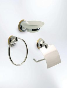 Accesorios Mini Línea Design