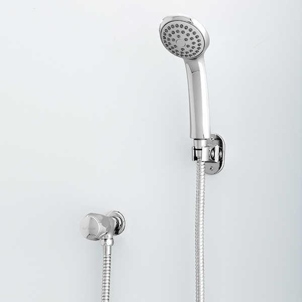 Grifer a shelby ducha tel fono una llave edesa for Partes de una ducha telefono
