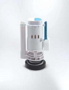 Válvula de descarga Conserver