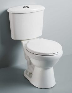 Evolution Dual Flush Redondo
