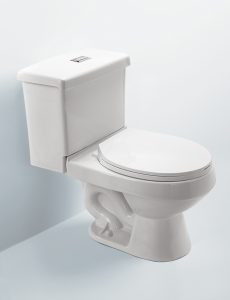 Innovation Dual Flush Redondo